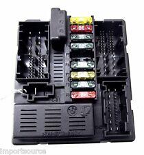 bmw z side marker lights 2005 2008 bmw z4 e86 e85 oem left front under hood fuse box relay