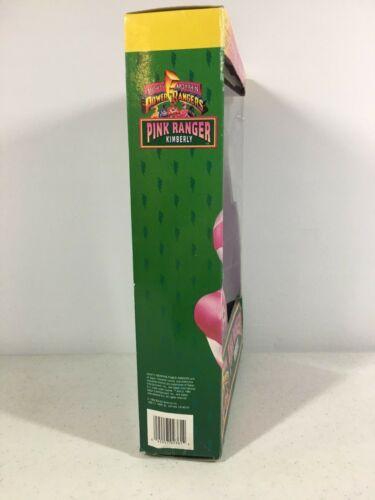 Power Rangers For Girls Rose Ranger Kimberly Bandai Vintage 1994 45557023614