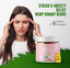 thumbnail 2 - Hémp Gummies Supplements for Stress & Anxiety, Inflammation Relief, Sleep Great