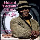 "Sweet Man by Richard ""Hacksaw"" Harney (CD, May-1996, Genes Records)"