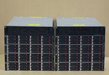 HP StorageWorks EVA4400 SAN Starter Kit 43.2Tb, 8 Shelves, 2 HSV300 Controllers