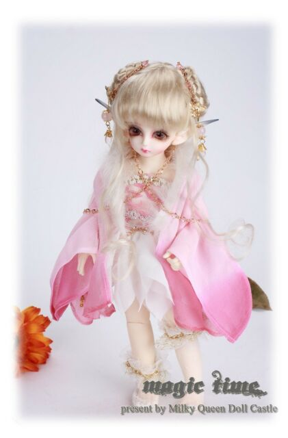 [Magic Time] outfit for 1/6 size bjd Yo-SD Lati AI boy girl #4