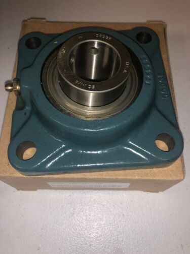 BRAND NEW AND FREE SHIPPING DODGE FLANGE BEARING F4B-VSC-104