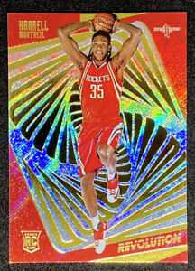 Montrezl Harrell 2015-16 Panini Revolution Rookie RC Houston Rockets #148 M3