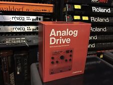 Elektron Analog Drive Multi-Circuit Distortion Drive MIDI Guitar Pedal //ARMENS