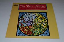 Vivaldi~The Four Seasons~Susanne Lautenbacher~Turnabout TV 34040S~FAST SHIPPING