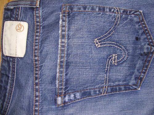 ADRIANO GOLDSCHMIED Men's jeans 34
