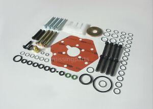 Reparatursatz passend für Bosch 0438101012 KE-Jetronic Aluminium Mengenteiler