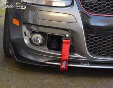 Rennsport Abschleppband Abschlepp Schlaufe Motorsport Tow Hook Band Seil B
