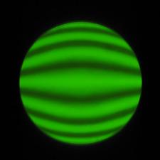 "16"" f/4.5 Sandwich Parabolic Telescope Mirror"