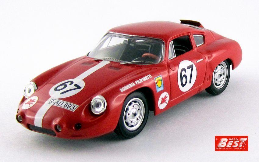 Porsche 1963 1 43 Best