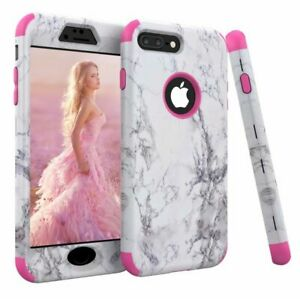 COQUE IPHONE SILICONE EFFET MARBRE 5 IPHONE 7/8 X XS XR 11 IPHONE 12 PRO 12MINI