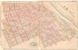 1883 Faubourg St Marie New Orleans Louisiana Canal St Galliope