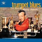 Trumpet Blues: The Best of Harry James by Harry James (CD, Aug-1999, Blue Note (Label))