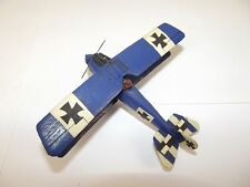 Givejoy Toys Skybirds 1/72nd Scale Aircraft Pfalz D.III Made 1935-42