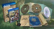 Ys: Memories Of Celceta Silver Anniversary COLLECTOR Edition PS Vita PSV NEW
