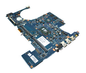 Details about HP ENVY 17-AE CORE I7-8550U GEFORCE MX150 4GB MOTHERBOARD  940820-001 941773-001