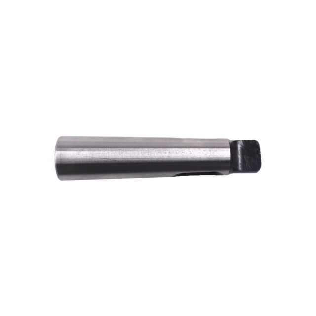 MT2 Spindle MT1 Arbor Morse Taper Adapter Reducing Drill Sleeve for Lathe