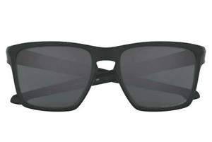 Oakley-Sliver-XL-OO9341-01-Sunglasses-Matte-Black-Frame-Grey-Polarized-Lens