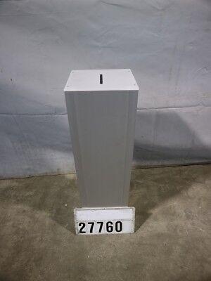 100% Wahr Alu Box Kiste Kasten Als Briefkasten Beschwerdenkasten #27760 Reine WeißE