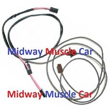 chevy suburban wiring harness tachometer wiring harness w hei 68 72 chevy pick up truck blazer suburban jimmy