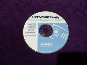 Asus m2npv-vm motherboard drivers installation disk m839   ebay.