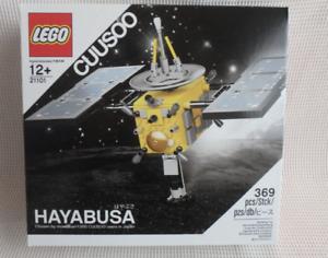 Kuso Hayabusa 21101 Lego LEGO