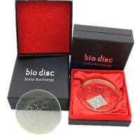 100% Authentic Bio Disc 2 Quantum Scalar biodisc Health Amazing Power Energy