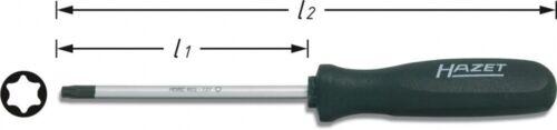 Innen TORX® Profil 127 mm 803-T9 HAZET Schraubendreher trinamic