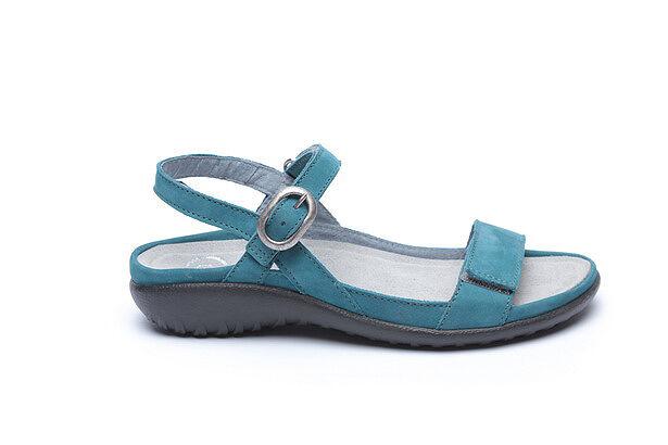 Naot Mozota Mujeres Cuero Sandalias De Cuero Mujeres Zapatos Nuevos 2c1c80