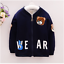 Toddler-Boy-2-3-PCs-Outfit-Tracksuits-Set-Sport-Casual-Size-0-3-Years-top-Jeans