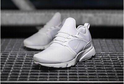 Nike Presto Fly World SU19 UK Size 6 (White) | eBay
