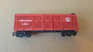 Bachmann-Great-Northern-stock-car-582033-red