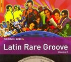 The Rough Guide to Latin RARE Groove 0605633132427 by Various Artists CD