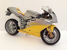 MV Augusta 1000 F4 CRC motorcycle 1/18 1000F4 750 MV Agusta China