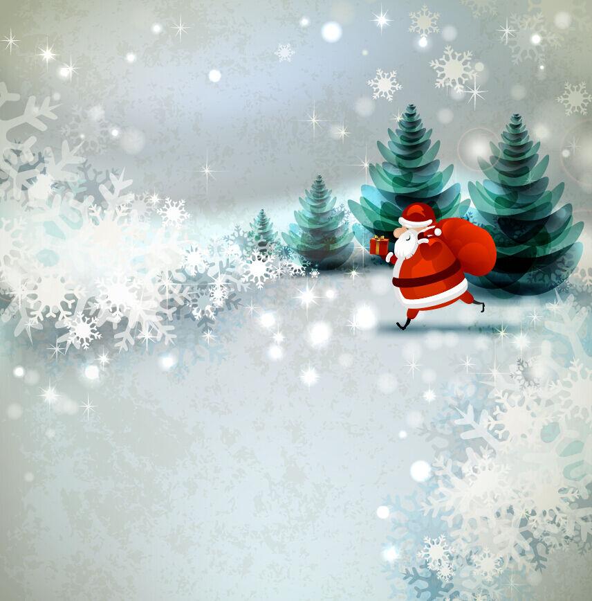 3D Christmas man ROT cartoon Wall Paper Print Decal Wall Deco Wall Indoor Murals