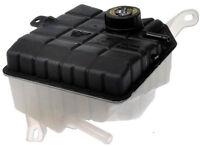 Pressurized Coolant Reservoir - Fits 06-11 Buick Lucerne, Cadillac Dts