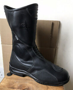 Ladies-OXTAR-Sunray-GTX-Gore-Tex-Motorcycle-Bike-Boots-6-39-New-Other