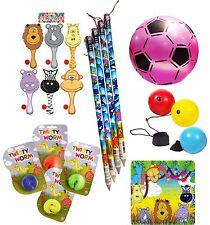 30 Children's Toys - Party Bags Wholesale, PTA, Fundraising Job Lot, Car Boot