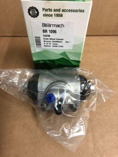 Bearmach Land Rover Série 2//2a//3 88 SWB R//H Roue Avant Cylindre BR1096 243296