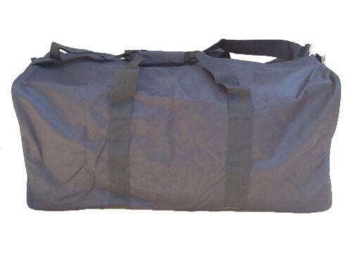 """30/"""" 5000 cu NexPak Duffel Bag SD030 BK BLACK in"""