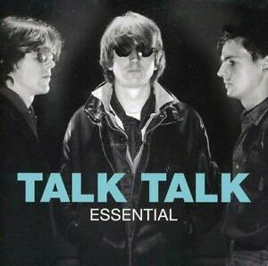 TALK-TALK-Essential-2011-15-track-CD-NEW-SEALED-Mark-Hollis
