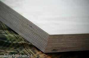 27mm-Multiplexplatte-Birke-Werkbank-Arbeitsplatte-Schreibtisch-Moebel-Zuschnitt