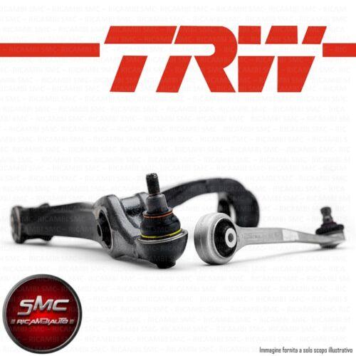 Braccio oscillante 2.4 JTDM KW 154 939 Sospensione ruota TRW ALFA ROMEO 159
