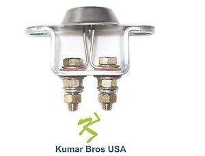 New-Kubota-Lamp-Glow-Plug-Indicator-B7100D-B7100HTS-E-B7100HST-D