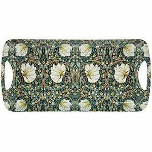 William-Morris-Pimpernel-Floral-Design-Melamine-Medium-Serving-Tray