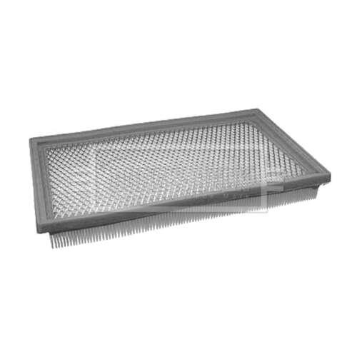 Si adatta SUBARU IMPREZA GG 2.0 TURBO ORIGINALE BORG /& BECK filtro aria del motore