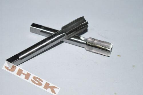 (1pcs)13mm x 1.25 Metric HSS Right hand Tap M13 x 1.25 mm Pitch