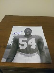 Nate Northington Kentucky Wildcats Signed 8x10 Photo NCAA ...