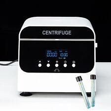 Digital Medical Lab Centrifuge 1215ml Prp Plasma Filler Blood Centrifuge Machin